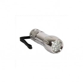 Camelion - Flashlight 9 LED Camelion Torch CT4004 - Flashlights - BS458