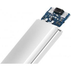 Green Cell - Xiaomi fast charging power bank - double USB 20,000mAh - Powerbanks - GC084-CB www.NedRo.us