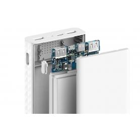 Green Cell - Power Bank Xiaomi ZMI 20000mAh - Powerbanks - GC082-CB www.NedRo.us