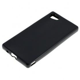 OTB - Husa telefon TPU pentru Sony Xperia Z5 Compact (mini) - Sony huse telefon - ON2023 www.NedRo.ro
