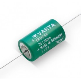 Varta - FDK Battery CR14250SE Lithium 3V 850mAh bulk - Other formats - NK463 www.NedRo.us