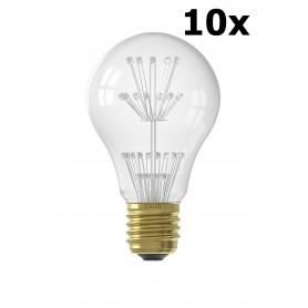Calex - Pearl LED lamp E27 136lm 220-240V 1.5W 2100K - E27 LED - CA0196-CB www.NedRo.us