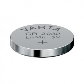 Varta - Varta Battery Professional Electronics CR2032 6032 - Button cells - BS167-CB www.NedRo.us