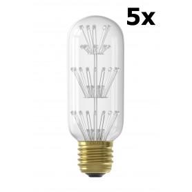 Calex - Pearl LED lamp E27 250lm 220-240V 2.3W 2100K - E27 LED - CA0199-CB