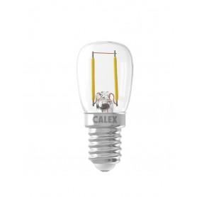 Calex - Calex LED lamp 240V 1W E14 100lm 2700K - E14 LED - CA0202-CB