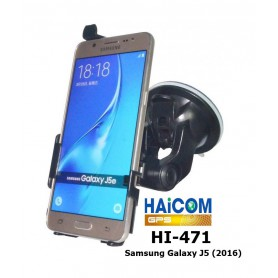 Haicom, Haicom phone holder for Samsung Galaxy J5 (2016) HI-471, Car fan phone holder, FI-471-CB