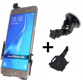 Haicom, Haicom phone holder for Samsung Galaxy J5 (2016) HI-471, Car fan phone holder, HI471-SET-CB, EtronixCenter.com