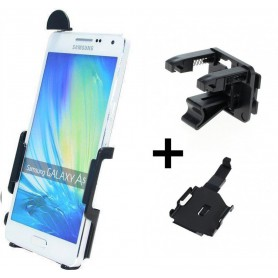 Haicom - Haicom phone holder for Samsung Galaxy A5 HI-395 - Bicycle phone holder - HI395-SET-CB www.NedRo.us