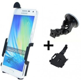 Haicom, Haicom phone holder for Samsung Galaxy A5 HI-395, Car dashboard phone holder, FI-395-CB
