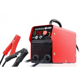EverActive - Inverter charger with starting support 12V/24V everActive CBC-40 - Battery chargers - BL321 www.NedRo.us