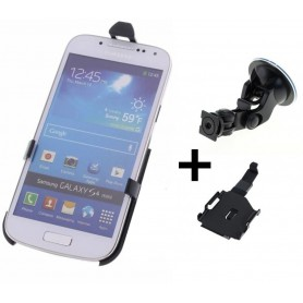 Haicom, Haicom phone holder for Samsung Galaxy S 4 mini I9195I HI-446, Bicycle phone holder, FI-446-CB