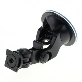 Haicom - Haicom phone holder for Samsung Galaxy S 4 mini I9195I HI-446 - Bicycle phone holder - HI446-SET-CB www.NedRo.us