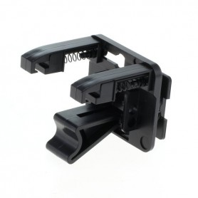 Haicom - Haicom phone holder for Sony Xperia Z3 HI-391 - Bicycle phone holder - HI391-SET-CB www.NedRo.us