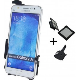 Haicom - Haicom phone holder for Samsung Galaxy J5 HI-441 - Bicycle phone holder - HI441-SET-CB www.NedRo.us