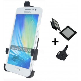 Haicom, Haicom phone holder for Samsung Galaxy A3 HI-397, Bicycle phone holder, FI-397-CB