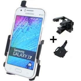 Haicom, Haicom phone holder for Samsung Galaxy J7 (2016) HI-472, Bicycle phone holder, FI-472-CB