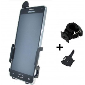 Haicom, Haicom phone holder for Samsung Galaxy Note 4 HI-378, Bicycle phone holder, FI-378-CB