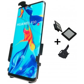 Haicom, Haicom phone holder for Huawei P30 HI-526, Bicycle phone holder, FI-526-CB