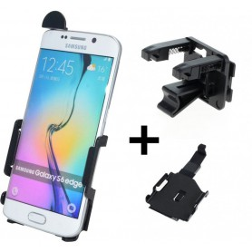 Haicom, Haicom phone holder for Samsung Galaxy S6 Edge Plus HI-449, Bicycle phone holder, FI-449-CB