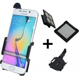 Haicom, Haicom phone holder for Samsung Galaxy S6 Edge HI-427, Bicycle phone holder, FI-427-CB
