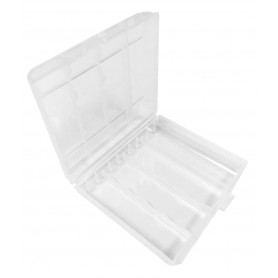 Camelion, Camelion transport box for batteries Mignon (AA) / Micro (AAA), Battery accessories, BS461-CB