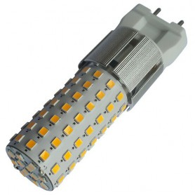 NedRo, LED G12 Warm White Corn Light 20W 2400Lm, G12 LED, AL1089