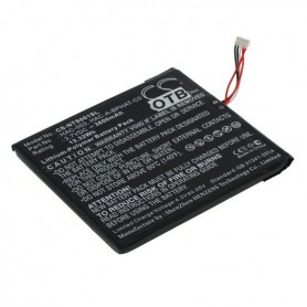 OTB - Battery for Nintendo Switch (Ersetzt HAC-003) 3600mAh 3.7V Li-Polymer - Nintendo Switch - ON6300