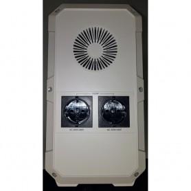 PowerOak - PowerOak PS10 2.400Wh solar AC/DC generator - Energy storage - PON-PS10