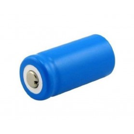 BSE - BSE ICR15270 CR2 3V Li-on 900mAh Lithium rechargeable battery - Other formats - BS463