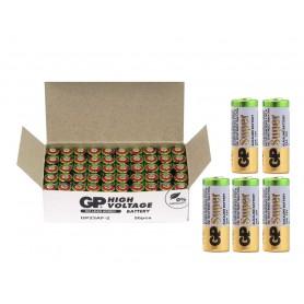 50x-Pack GP Super A23 23A 23GA A23 K23A LR23A MN21