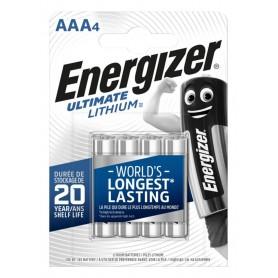 AA LR6 Energizer Ultimate Lithium 3000mAh 1.5V