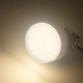 Oem - GX53 12W Warm White LED 45 LED 840Lm 85~265V - GX53 LED - AL227-12W-WW