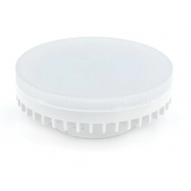 Oem - GX53 12W Cold White LED 45 LED 840Lm 85~265V - GX53 LED - AL227-12W-CW