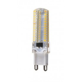 NedRo - G9 10W Cold White 96LED SMD3014 LED Lamp - Not dimmable - G9 LED - AL300-9CW-CB