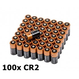 Duracell - Duracell CR2 Ultra lithium battery - Other formats - NK050-CB