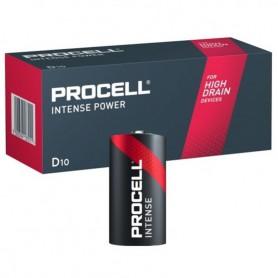 Duracell - PROCELL INTENSE POWER (Duracell Industrial) LR20 D Alkaline battery - Size C D 4.5V XL - BS469