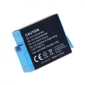 OTB - Battery compatible with GoPro Hero9 Black / Hero 9 Black Li-Ion 1750mAh - GoPro photo-video batteries - ON6308