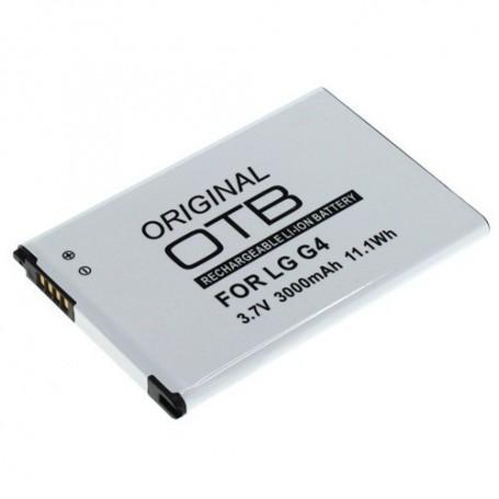 OTB, Batterij Voor LG G4 3000mAh ON2024, LG telefoonaccu's, ON2024, EtronixCenter.com
