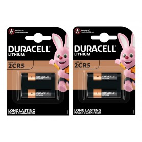Duracell - Duracell 2CR5 / 245 Ultra Photo - Other formats - NK081-CB