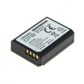 OTB - Battery for Canon LP-E10 Li-Ion - 950mAh - Canon photo-video batteries - ON2719