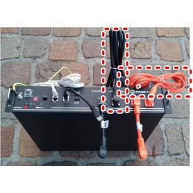 NedRo - PYLONTECH US2000 Cable Pack Solar Batteries - Solar Batteries - DM001