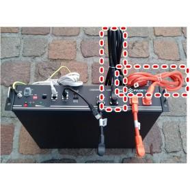 unbranded, PYLONTECH US2000 Cable Pack Solar Batteries, Solar Batteries, DM001
