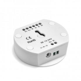 Oem - Bluetooth Controller 12V-24V Music WiFi Controller RGB RGBW LED Strip - LED Accessories - LCR93