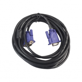 NedRo - VGA Extension Cable Male to Female - VGA cables - YPC002-CB