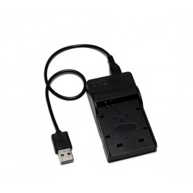 NedRo - USB Battery Charger for Sony NP-BN1 - Sony photo-video chargers - AL233