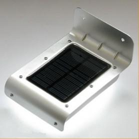 unbranded, Solar 16 LED outdoor Lamp Lighting with motion sensor, DIY Solar, AL1098-SL