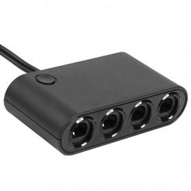 Oem - GameCube Controller Adapter for Wii - Nintendo Wii U - YGN920