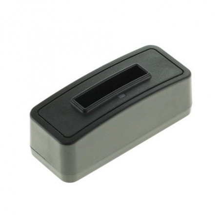 OTB, Battery Chargingdock voor Canon NB-12L ON2032, Canon foto-video laders, ON2032, EtronixCenter.com