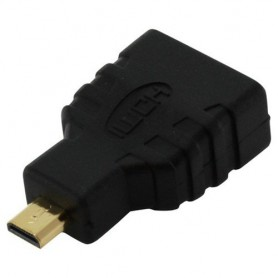 OTB - High Speed HDMI naar Micro-HDMI Adapter ON2034 - HDMI adapters - ON2034 www.NedRo.nl