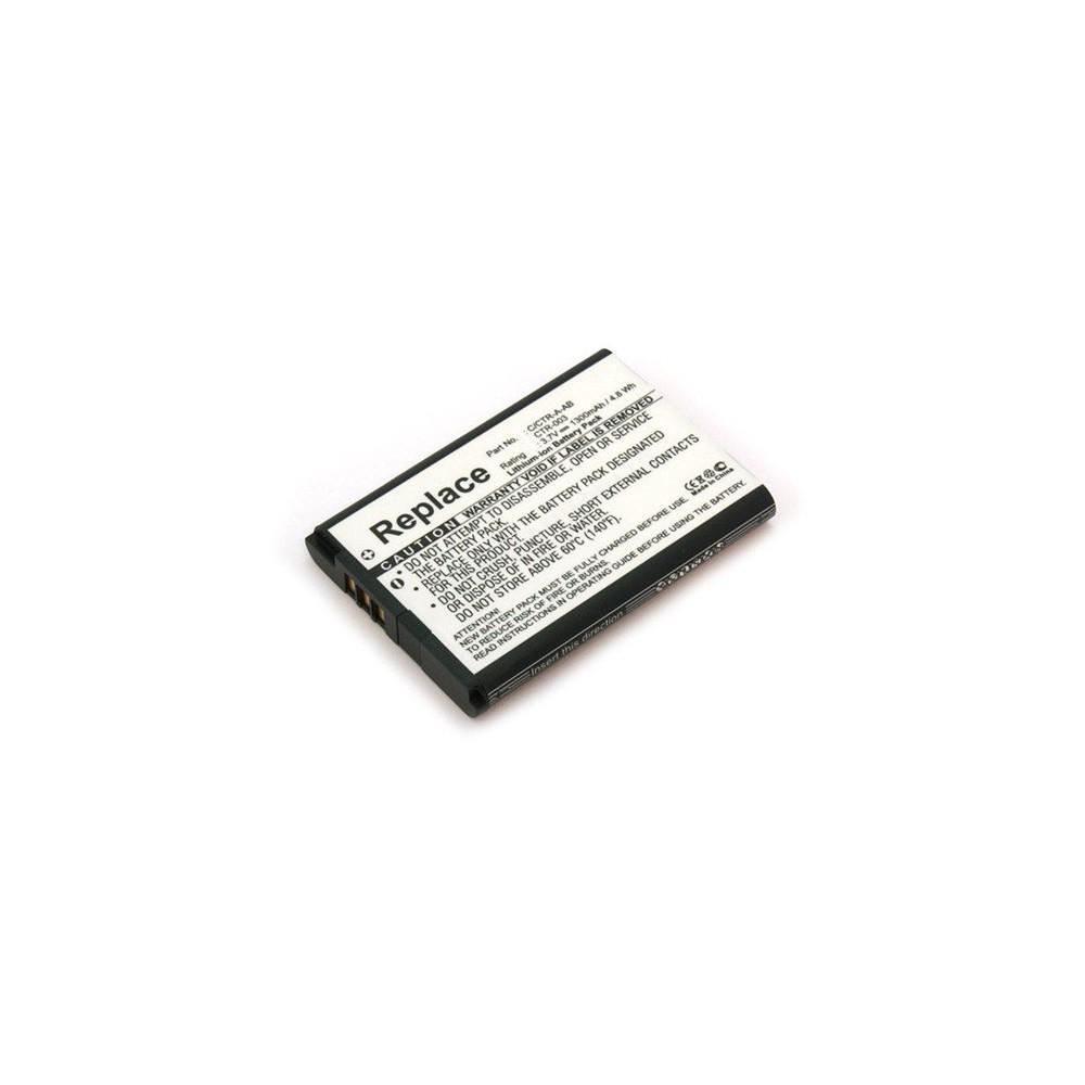 OTB - Batterij Voor Nintendo 3DS 1300mAh ON2035 - Nintendo 3DS - ON2035 www.NedRo.nl